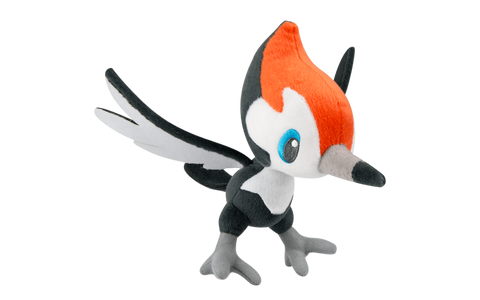 "Pokemon 8"" Plush - Pikipek"
