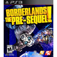 Borderlands: The Pre-Sequel - Pre-Owned Playstation 3