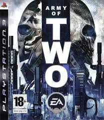 Army of Two - Pre-Owned Playstation 3