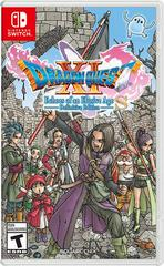 Dragon Quest XI - Pre-Owned Switch