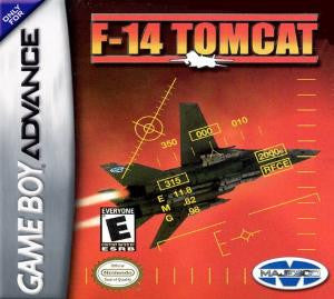 F-14 Tomcat - Gameboy Advance