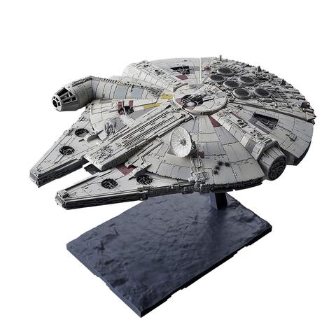 Star Wars: Rise of Skywalker - Millennium Falcon Model Kit 1/144