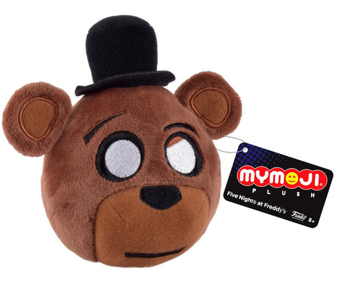 Funko MYMOJI Plush: Five Nights at Freddy's - Freddy