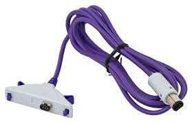 GBA-to-GameCube Link Cable - Pre-Owned