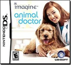 Imagine Animal Doctor - DS