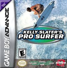 Kelly Slater's Pro Surfer - Gameboy Advance