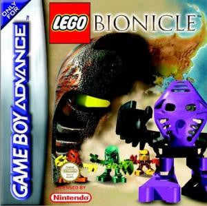 Lego Bionicle - Gameboy Advance