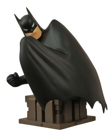 SDCC 2016 - Batman the Animated Series Logo Bust