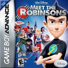 Meet the Robinsons - Gameboy Advance