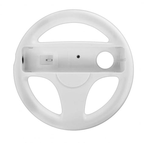 Wii Wheel - Pre-Owned