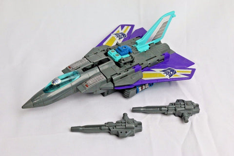 Transformers: Generation 1 - Darkwing - Pre-Owned Toy