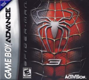 Spider-Man 3 - Gameboy Advance