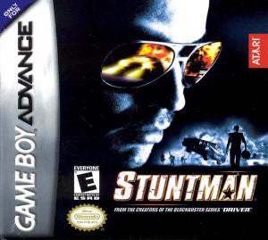Stuntman - Gameboy Advance