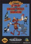 Adventures of Rocky and Bullwinkle and Friends - Genesis