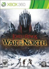 Lord of the Rings: War in the North - Pre-Owned Xbox 360