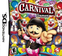 Carnival Games - DS