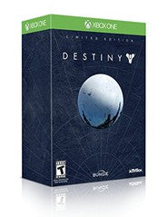 Destiny Limited Edition - Pre-Owned Xbox One