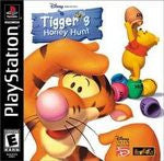 Tigger's Honey Hut - Playstation