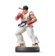 Amiibo: Super Smash Bros - Ryu