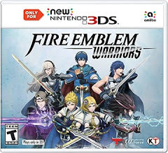 Fire Emblem Warriors - Pre-Owned 3DS
