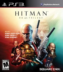 Hitman HD Trilogy - Playstation 3