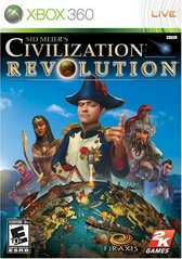 Civilization Revolution - Pre-Owned Xbox 360