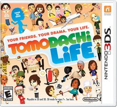 Tomodachi Life - Pre-Owned 3DS