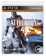 Battlefield 4 - Pre-Owned Playstation 3