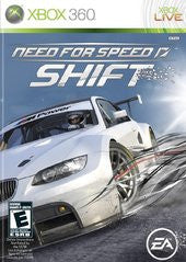 Need for Speed: Shift - Pre-Owned Xbox 360