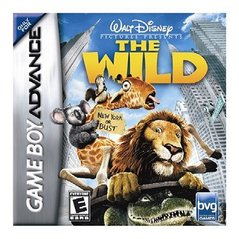 \Wild - Gameboy Advance