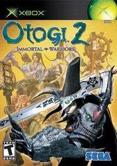 Otogi 2: Immortal Warriors - Xbox