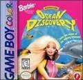 Barbie Ocean Discovery - Gameboy