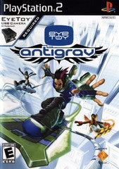 Eye Toy Antigrav - Playstation 2