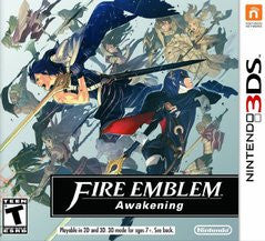 Fire Emblem: Awakening - Pre-Owned 3DS