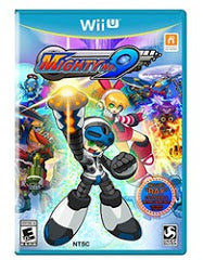 Mighty No. 9 - Pre-Owned Wii U
