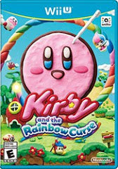 Kirby and the Rainbow Curse - Pre-Owned Wii U