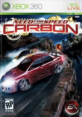 Need for Speed Carbon - Pre-Owned Xbox 360