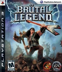 Brutal Legend - Pre-Owned Playstation 3