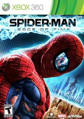 Spider-Man: Edge of Time - Pre-Owned Xbox 360
