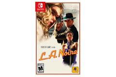 LA Noire - Pre-Owned Switch
