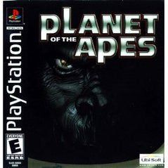 Planet of the Apes - Playstation