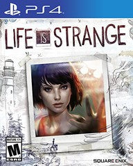 Life is Strange - Pre-Owned PS4