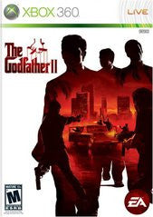 Godfather 2 - Pre-Owned Xbox 360