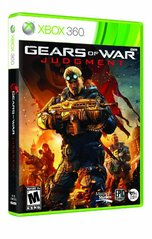 Gears of War: Judgement - Pre-Owned Xbox 360