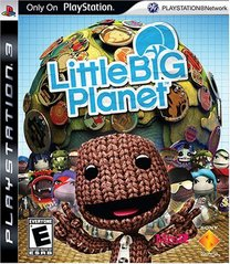 Little Big Planet - Pre-Owned Playstation 3