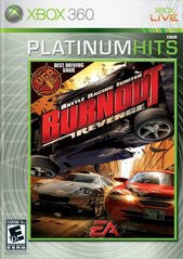 Burnout Revenge - Pre-Owned Xbox 360