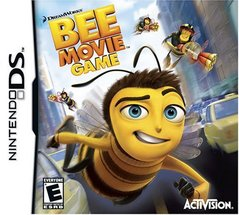 Bee Movie - DS