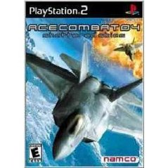 Ace Combat 4 - Playstation 2