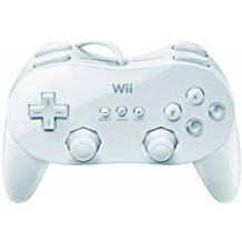 Wii Pro Controller - Pre-Owned Wii