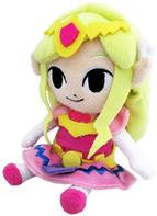 "Princess Zelda 8"" Plush"